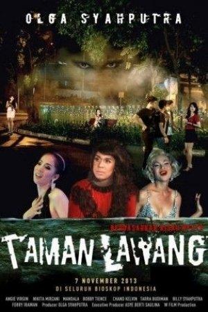 TAMAN LAWANG