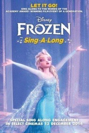 FROZEN: SING A LONG