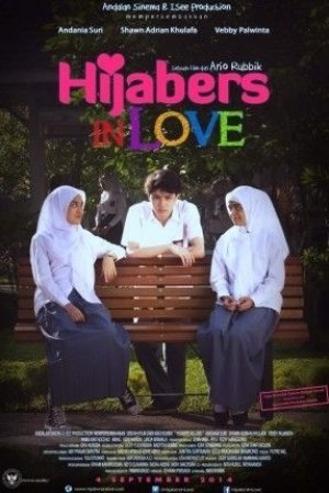 HIJABERS IN LOVE