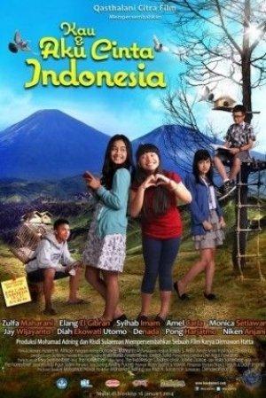 KAU & AKU CINTA INDONESIA