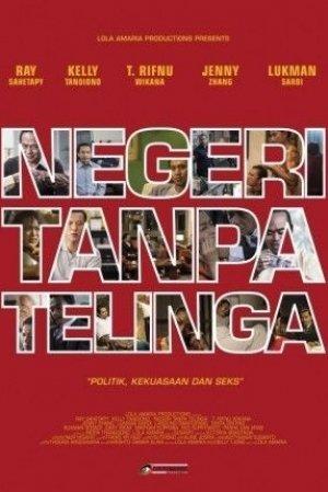NEGERI TANPA TELINGA
