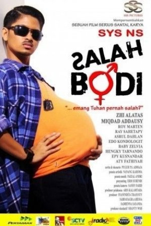 SALAH BODI