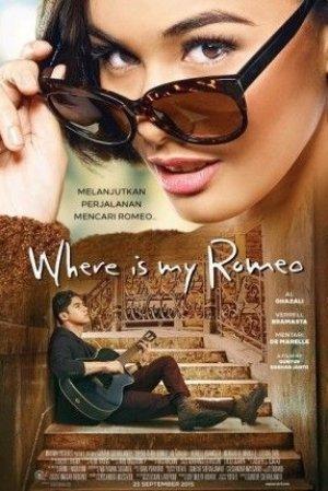 WHERE IS MY ROMEO