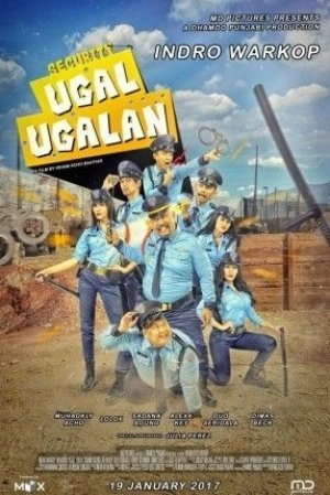 SECURITY UGAL-UGALAN