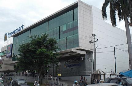 CENTRAL XXI LAMPUNG