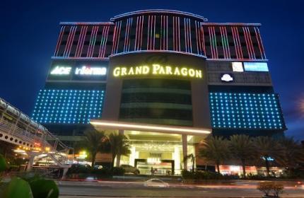 GRAND PARAGON XXI JAKARTA