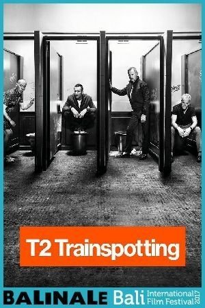 BALINALE: T2 TRAINSPOTTING