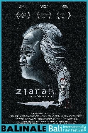 BALINALE: ZIARAH