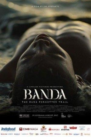 BANDA THE DARK FORGOTTEN TRAIL