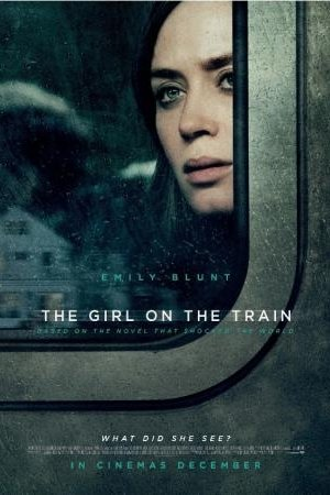 FW: THE GIRL ON THE TRAIN