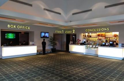 Bioskop GALERIA XXI BALI