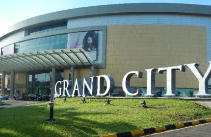 GRAND CITY XXI