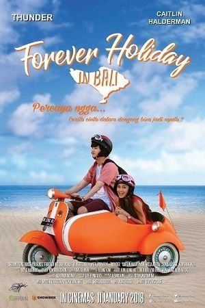 FOREVER HOLIDAY IN BALI