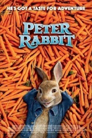 Film Peter Rabbit 2018