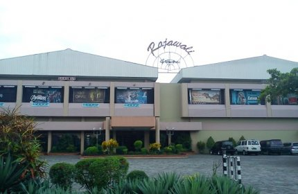 Rajawali Cinema