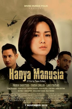 HANYA MANUSIA