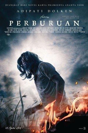 PERBURUAN
