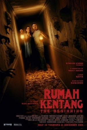 RUMAH KENTANG: THE BEGINNING