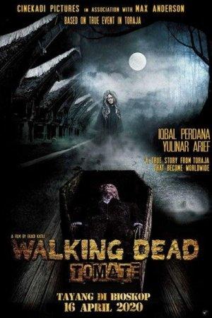 TOMATE : WALKING DEAD