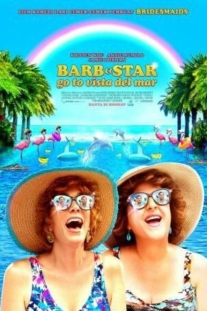 BARB & STAR GO TO VISTA DEL MAR