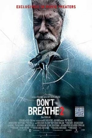 DON`T BREATHE 2