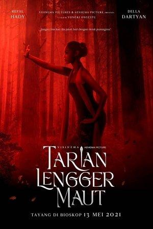 TARIAN LENGGER MAUT