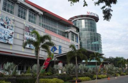 Bioskop CGV Metro Indah Mall BANDUNG