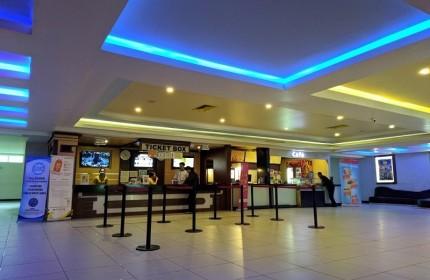 Bioskop BES CINEMA PANGKALPINANG Pangkal Pinang