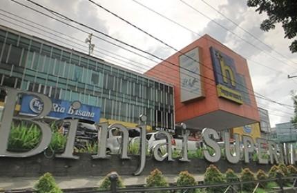 Bioskop Cinepolis Binjai Supermall BINJAI