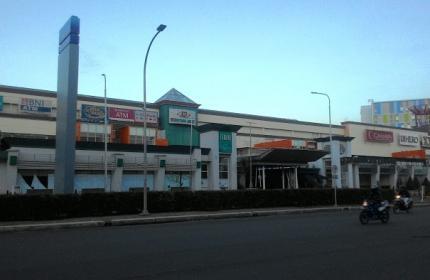 Bioskop BINTARO XXI TANGERANG