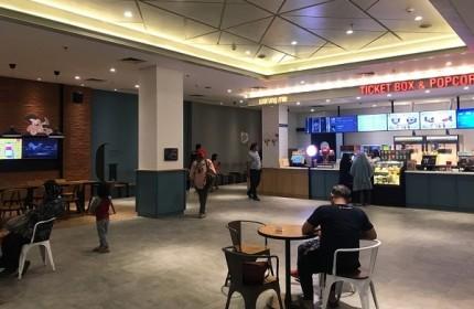 Bioskop CGV Cikampek Mall KARAWANG