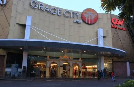 CGV Grage City Mall