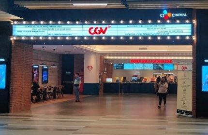 Bioskop CGV Living Plaza Jababeka CIKARANG