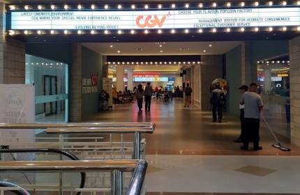 CGV Maspion Square SURABAYA