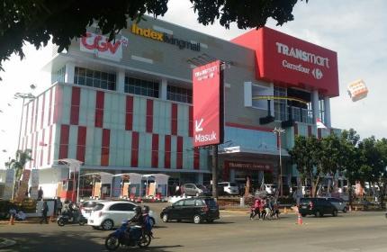 CGV Transmart Bintaro TANGERANG