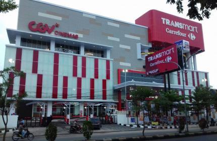 Bioskop CGV Transmart Cirebon CIREBON