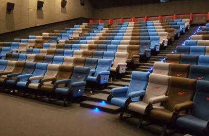 Bioskop CGV Transmart Maguwo YOGYAKARTA