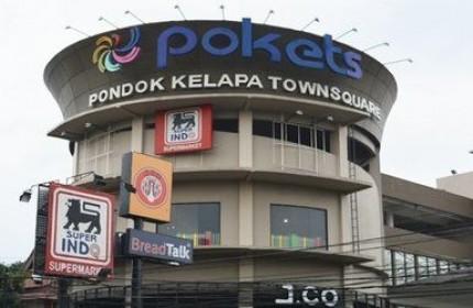 Cinepolis Pondok Kelapa Town Square JAKARTA