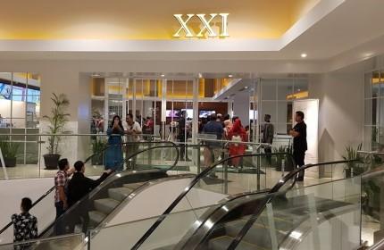 Bioskop DELIPARK XXI MEDAN