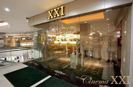 Jadwal Film Dan Harga Tiket Bioskop Empire Xxi Bandung Hari Ini