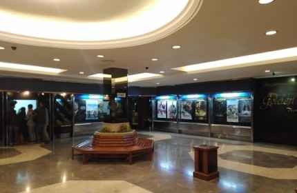 Bioskop Golden Theater Kediri