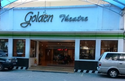 Golden Theater Tulungagung