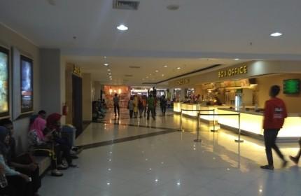 Bioskop GRAGE XXI CIREBON