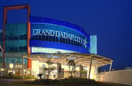 Bioskop CGV Bandara City Mall TANGERANG