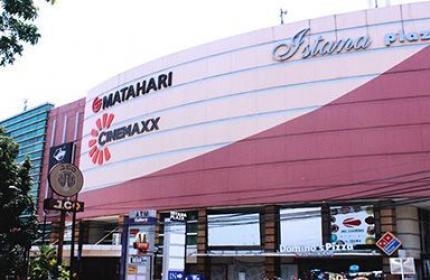Bioskop Cinepolis Istana Plaza BANDUNG