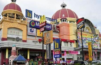 Bioskop Cinemaxx Java Supermall  SEMARANG