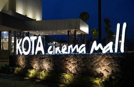 Bioskop Kota Cinema Jember Jember