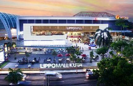 Bioskop Cinepolis Lippo Mall Kuta  BALI