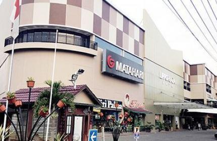 Cinepolis Lippo Plaza Batu