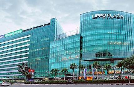 Bioskop Cinepolis Lippo Plaza Medan MEDAN